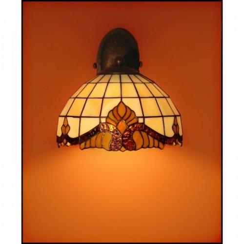 Závěsné svítidlo Tiffany ZM 41, E27/60W