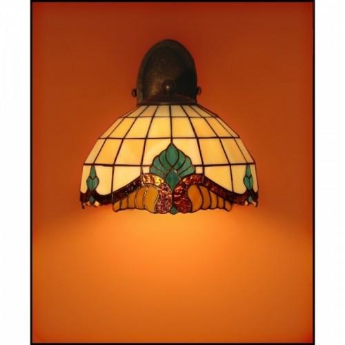 Závěsné svítidlo Tiffany ZME 41, E27/60W