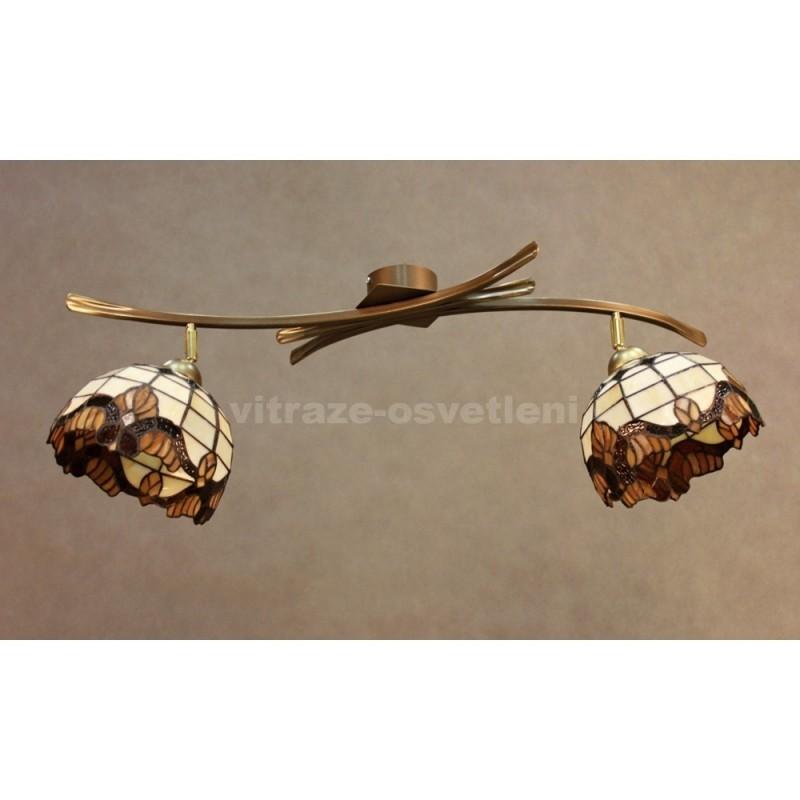 Stropní svítidlo Tiffany 2 PPME 20