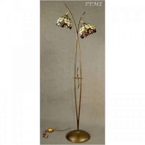Stojací lampa Tiffany PPME 2020 (borlodppbast2020)
