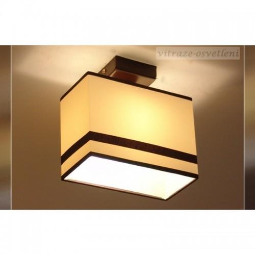 Moderní stropní svítidlo AB 236-P1, 1x E27