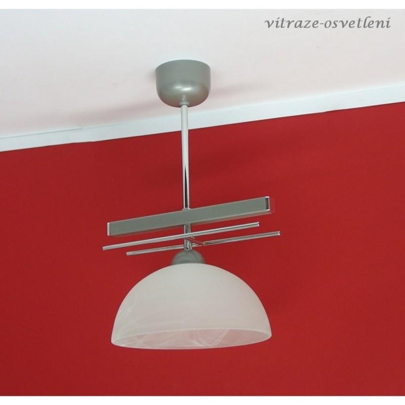 Závěsné kuchyňské svítidlo KU241-Z2, 1x E27/60W