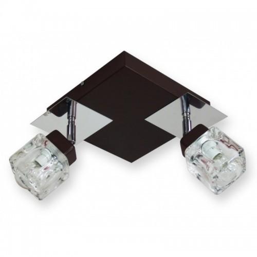 Moderní stropní svítidlo KR231-A2, 2x E14/40W