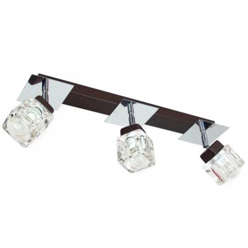 Moderní stropní svítidlo KR231-B3, 3x E14/40W