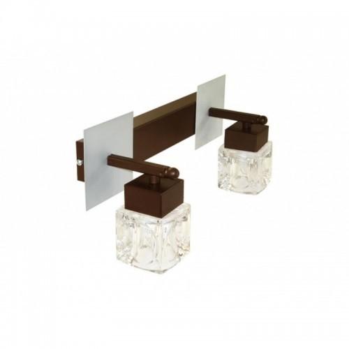 Nástěnné svítidlo KR 200-N2, 2x E14/40W