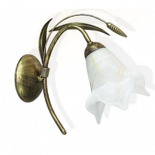 Nástěnná lampa AL212-N1, E27/60W