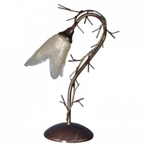 Stolní lampa 593, 1xE14/60W