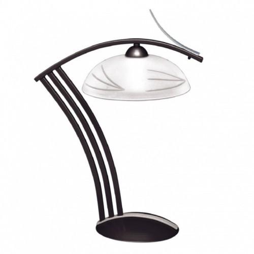 Stolní lampa S-2004, 1xE27/60W