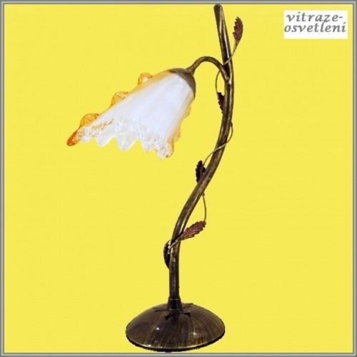 Stolní lampa S-1294, 1xE14/60W