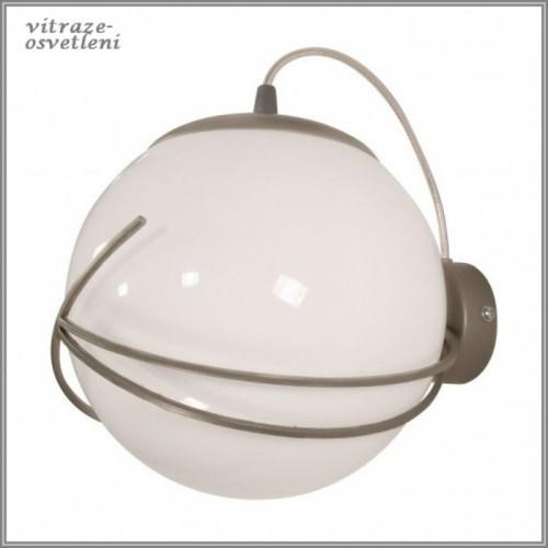 Nástěnné svítidlo Saturn 419C, 1xE27/60W