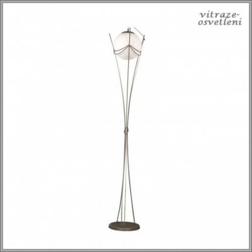 Stojanová lampa Saturn 419A, 1xE27/60W