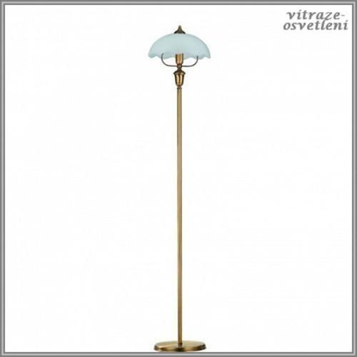 Stojací lampa Patyna V-382 A1