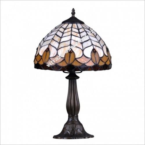 Stolní lampa Tiffany G-K121551, 49 cm