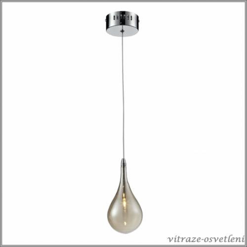 Moderní závěsné svítidlo LF1-300/1, žárovka ZDARMA!