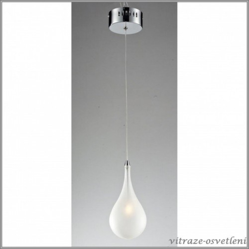 Moderní závěsné svítidlo LA1-299/1, žárovka ZDARMA!