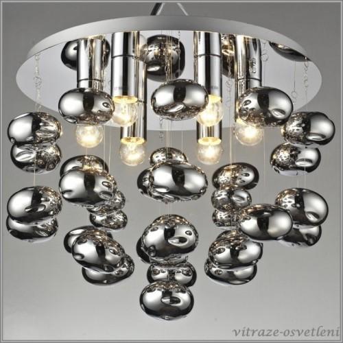 Designové stropní svítidlo Tivoli 6 301/6