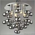 Designové stropní svítidlo Tivoli 4 301/4