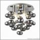 Designové stropní svítidlo LT301/4
