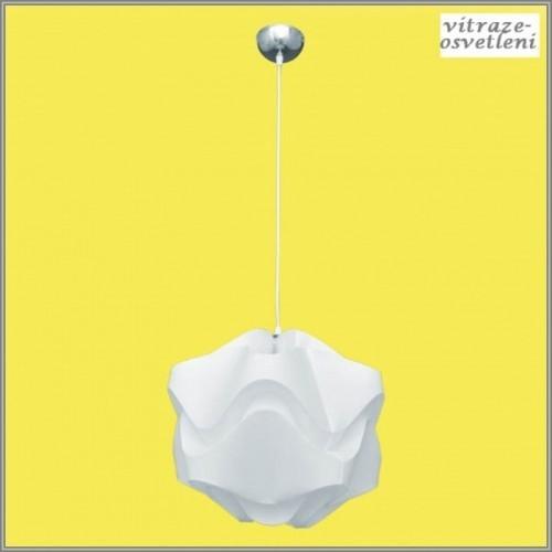 Moderní závěsné svítidlo O-KP9049, 133 x 38 cm