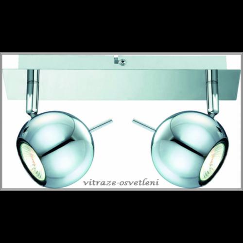 Moderní bodové svítidlo LV 501/2