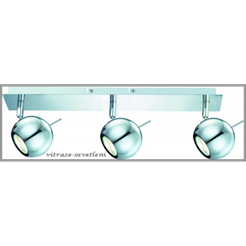 Moderní bodové svítidlo LV 501/3