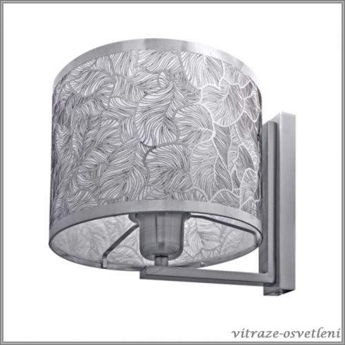 Designové nástěnné svítidlo L132/N, E27/60W