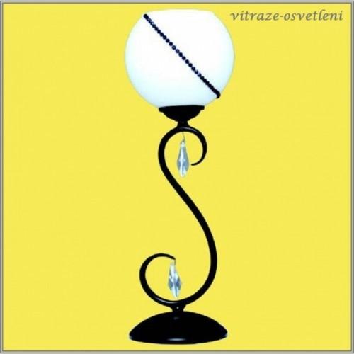 Stolní lampa v moderním stylu Tesa 2394