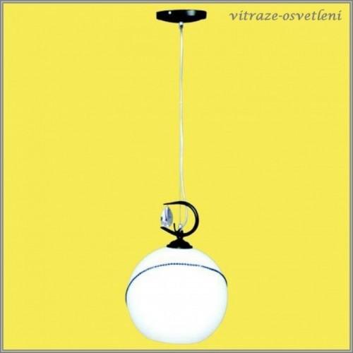 Závěsné svítidlo v moderním stylu Tesa 2390