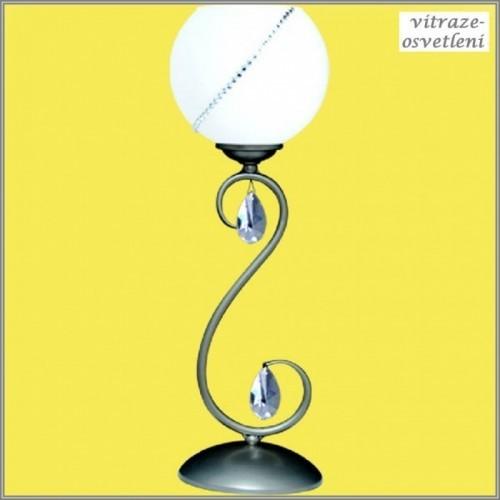 Stolní lampa v moderním stylu Bona 2404