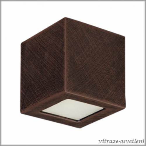 Nástěnné keramické svítidlo L026/14W