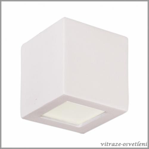 Nástěnné keramické svítidlo L026/14B