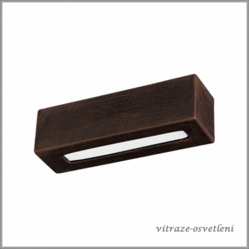 Nástěnné keramické svítidlo L026/32W