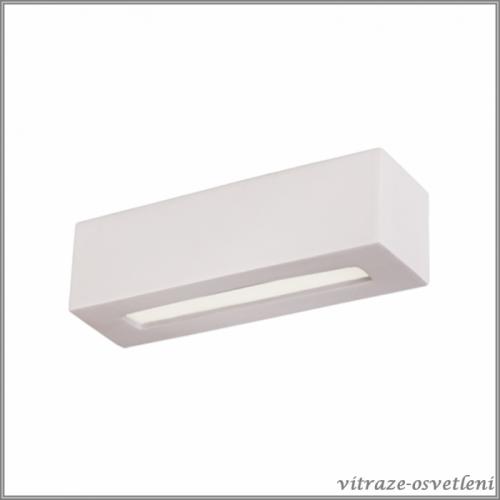 Nástěnné keramické svítidlo L026/32B