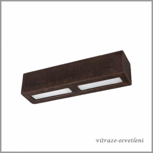 Nástěnné keramické svítidlo L026/40W
