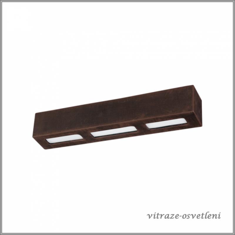 Nástěnné keramické svítidlo L026/54W
