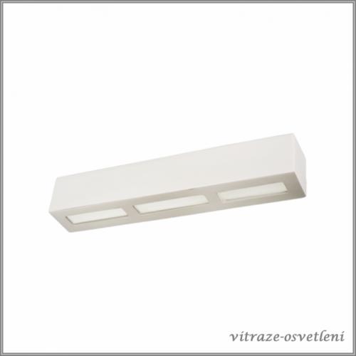 Nástěnné keramické svítidlo L026/54B