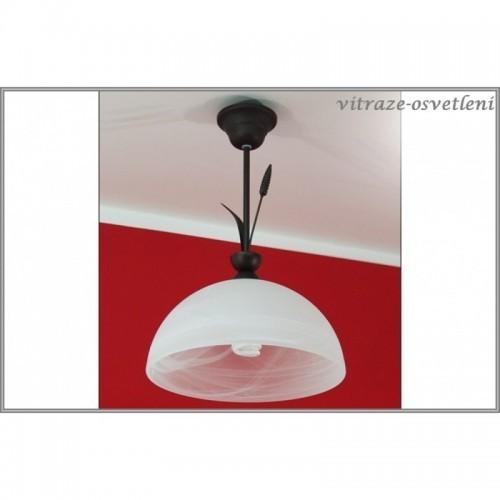 Kuchyňský lustr LU181-Z1, 1xE27/60W