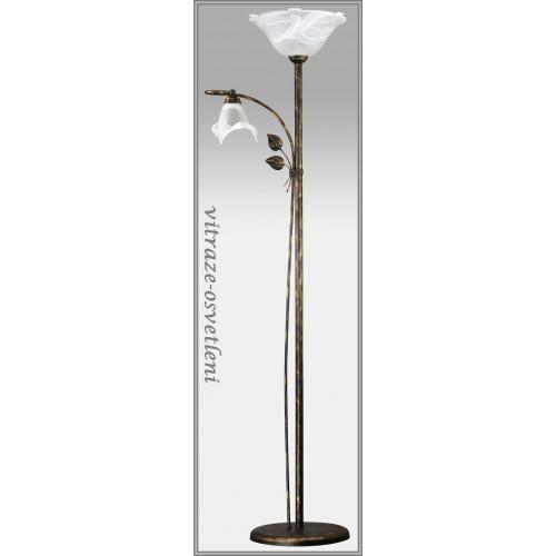 Klasická stojací lampa LA090/ST