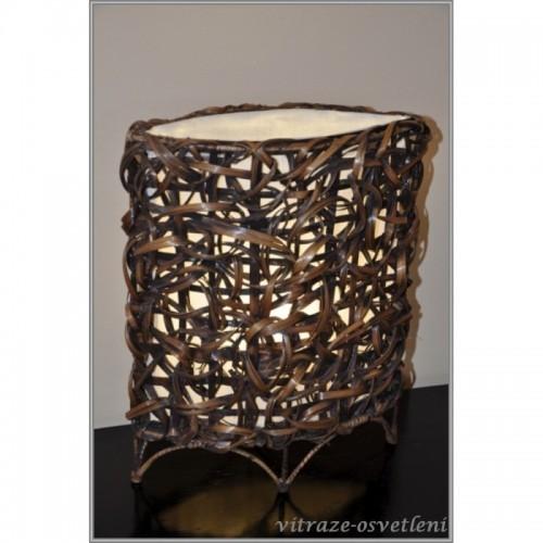 Lampa bambusová MO1513