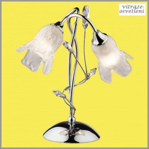 Stolní lampa M-KA02009T-2
