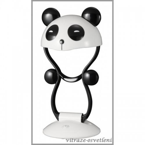 Dětská lampička MT3218 Panda