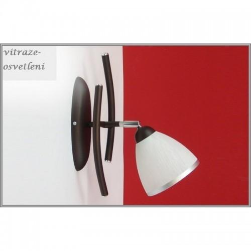 Nástěnné svítidlo LU293-N1