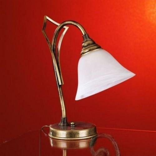 Klasická stolní lampa 365B