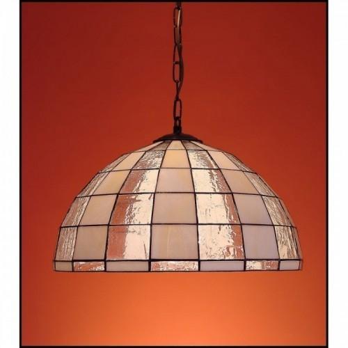 Vitrážový lustr Moden 30, 40