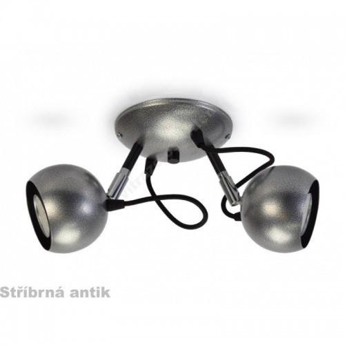 Bodové LED stropní svítidlo LU325-2