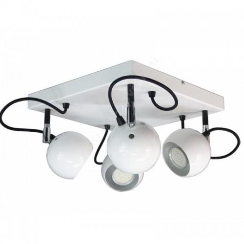 Bodové LED stropní svítidlo LU322-B4