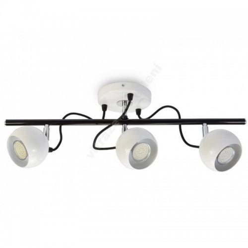 Bodové stropní LED svítidlo LU324-3