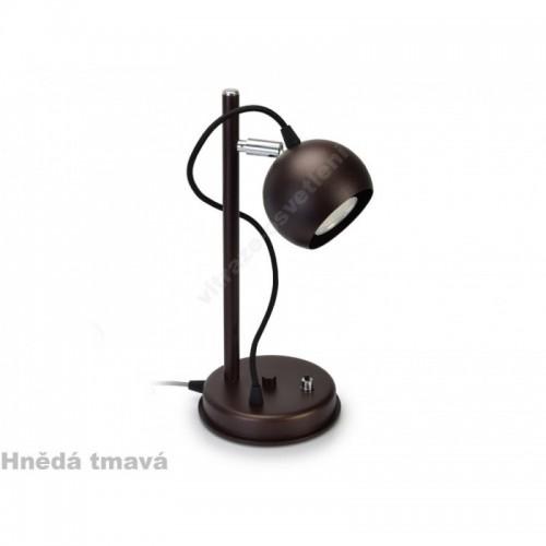 Stolní LED lampa LU325-S1