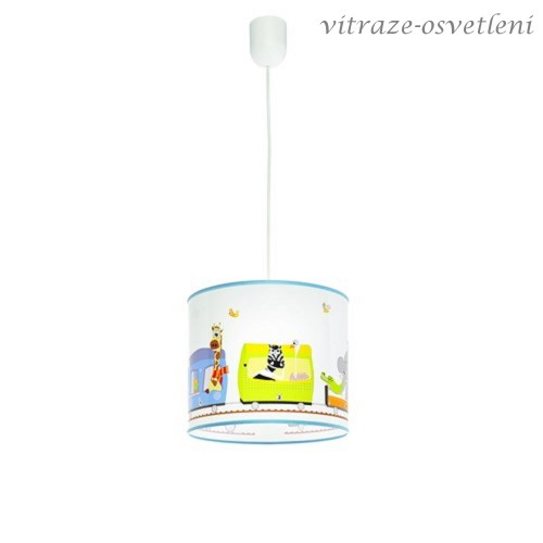 Dětské závěsné svítidlo L471-H