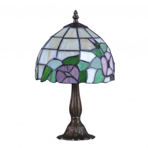 Vitrážová lampička G-K08529